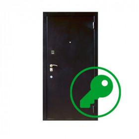 Вскрытие двери Эльбор без повреждений